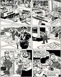 Tales from the Tomb: Asphalt Test by Stanley, John