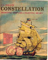U.S. Frigate Constellation by Government Handouts