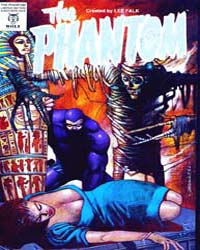 The Phantom: Issue 9 Volume Issue 9 by Falk, Lee