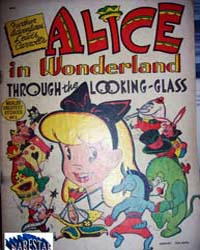Word's Greatest Stories: Alice in Wonder... Volume Issue 1 by St. John Publications
