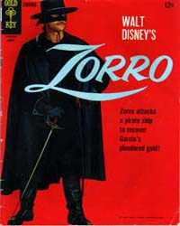 Zorro: Issue 3 Volume Issue 3 by Mcculley, Johnston