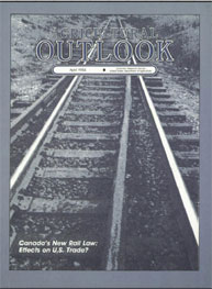 Agricultural Outlook : April 1984 Volume Issue April 1984 by Usda