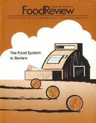 Food Review : 1992 Volume 15, Issue 02 1992 by Ott, Stephen L.