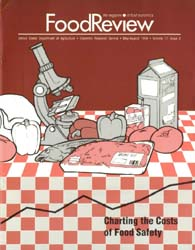 Food Review : 1994 Volume 17, Issue 02 1994 by Morrison, Rosanna Mentzer