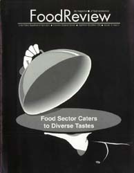 Food Review : 1995 Volume 18, Issue 03 1995 by Morrison, Rosanna Mentzer