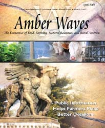 Amber Waves : Public Information Helps F... Volume 6-Apr by Usda- Economic Research Service