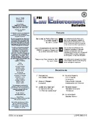 Fbi Law Enforcement Bulletin : March 200... by Carlson, John