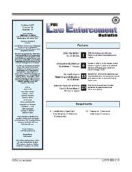 Fbi Law Enforcement Bulletin : October 2... by Markey, James