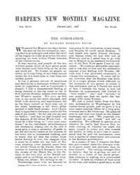 Harper's New Monthly Magazine Volume 009... by Harper and Bros
