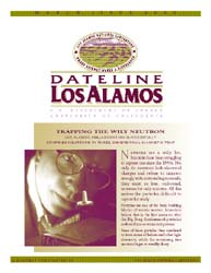 Dateline : Los Alamos; March 2000 Volume March 2000 by Coonley, Meredith