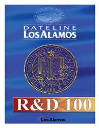 Dateline : Los Alamos; December 2001 Volume December 2001 by Coonley, Meredith