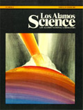 Los Alamos Science No. 12, Spring/Summer... Volume 12, TOC by Necia Grant Cooper