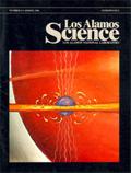 Los Alamos Science No. 13, Spring 1986 Volume 13, TOC by Necia Grant Cooper
