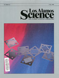 Los Alamos Science No. 14, Fall 1986 Volume 14, TOC by Necia Grant Cooper