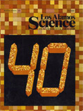Los Alamos Science No. 7, Winter/Spring ... Volume 7, Article 13 by Ben C. Diven, John H. Manley, And Richard F. Tasch...