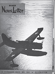 Naval Aviation News : February 15, 1943 Volume February 15, 1943 by U. S. Navy