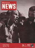 Naval Aviation News : April 1, 1944 Volume April 1, 1944 by U. S. Navy
