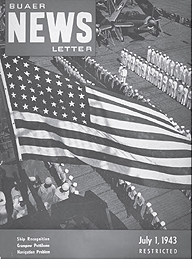 Naval Aivation News : July 1, 1943 Volume July 1, 1943 by U. S. Navy