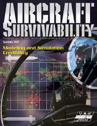 Aircraft Survivability Journal : Summer ... Volume Summer 2002 by Lindell, Dennis