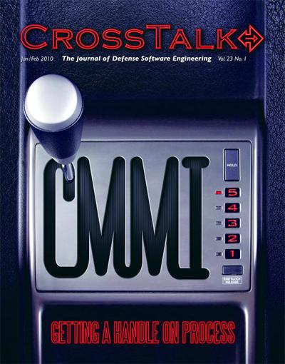 Crosstalk : The Journal of Defense Softw... by Johnstun, Kase