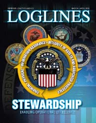 Loglines : March-April 2010 Volume March-April 2010 by Rhem, Kathleen T.