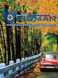 Wingman Magazine : Volume 1, Issue 3 ; F... by Greetan, Thomas