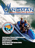 Wingman Magazine : Volume 2, Issue 3 ; S... by Greetan, Thomas