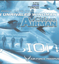 Citizen Airman Magazine; October 2006 Volume 58, Issue 5 by Tyler, Cliff