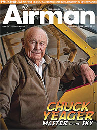 Airman Magazine : November-December 2010 Volume November-December 2010 by Pritchett, James B.
