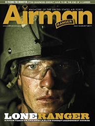 Airman Magazine : July-August 2011 Volume July-August 2011 by Pritchett, James B.