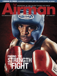 Airman Magazine : May June 2011 Volume May June 2011 by Pritchett, James B.
