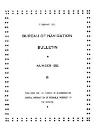 All Hands : Bureau of Navigation News Bu... Volume 10, Issue 103 by Navy Department, Bureau of Navigation