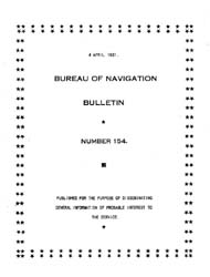 All Hands : Bureau of Navigation News Bu... Volume 10, Issue 105 by Navy Department, Bureau of Navigation