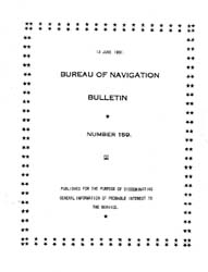 All Hands : Bureau of Navigation News Bu... Volume 10, Issue 107 by Navy Department, Bureau of Navigation