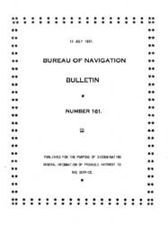 All Hands : Bureau of Navigation News Bu... Volume 10, Issue 108 by Navy Department, Bureau of Navigation