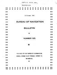 All Hands : Bureau of Navigation News Bu... Volume 10, Issue 111 by Navy Department, Bureau of Navigation