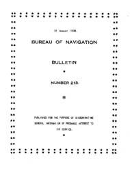 All Hands : Bureau of Navigation News Bu... Volume 13, Issue 145 by Navy Department, Bureau of Navigation