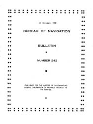 All Hands : Bureau of Navigation News Bu... Volume 15, Issue 172 by Navy Department, Bureau of Navigation