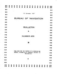 All Hands : Bureau of Navigation News Bu... Volume 16, Issue 185 by Navy Department, Bureau of Navigation