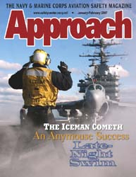 Approach Magazine : September-October 20... Volume September-October 2007 by Stewart, Jack