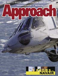 Approach Magazine : March-April 2007 Volume March-April 2007 by Stewart, Jack