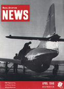 Naval Aviation News : April 1948 Volume April 1948 by U. S. Navy