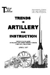 The Field Artillery Journal : April 1957 Volume April 1957 by Mcclain, Raymond S.