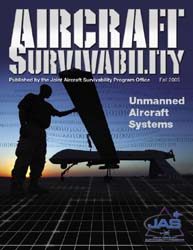 Aircraft Survivability Journal : Spring ... Volume Spring 2003 by Lindell, Dennis