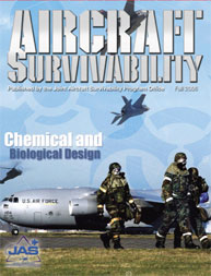 Aircraft Survivability Journal : Summer ... Volume Summer 2006 by Lindell, Dennis