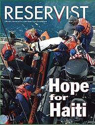 The Reservist Magazine : Volume 57, Issu... by Pacheco, Isaac D.