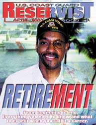 The Reservist Magazine : April-May 2000 by Kruska, Edward J.