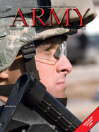Army Magazine : September 2007 Volume 57, Issue 9 by French, Mary Blake