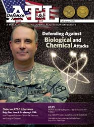 Defense at & L Magazine : July-August 20... Volume July-August 2010 by Greig, Judith M.