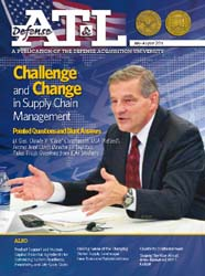 Defense at & L Magazine : July-August 20... Volume July-August 2011 by Greig, Judith M.